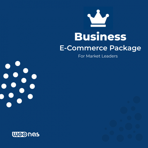 Woonas E-Commerce Business Package
