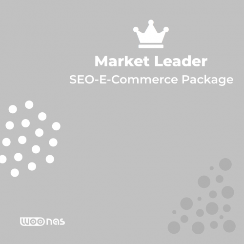 Woonas Search Engine Optimization E-Commerce Market Leader Package