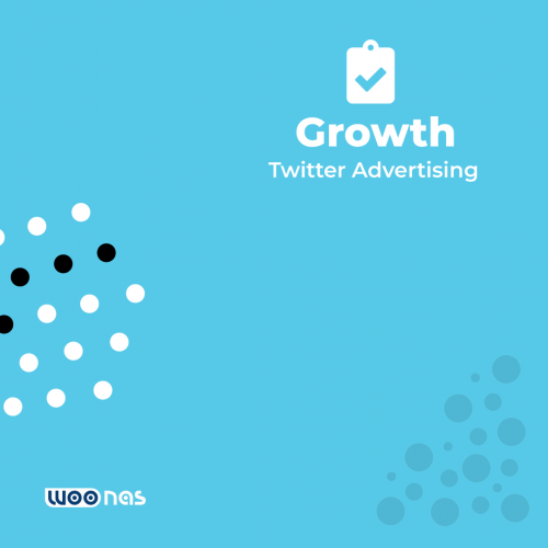 Woonas Twitter Advertising Growth Services